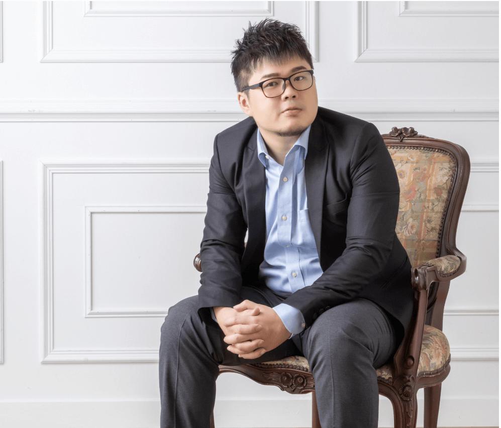 網路行銷講師 黃孝淳