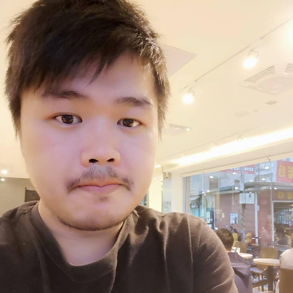 歐爸大叔 網路行銷講師 黃孝淳